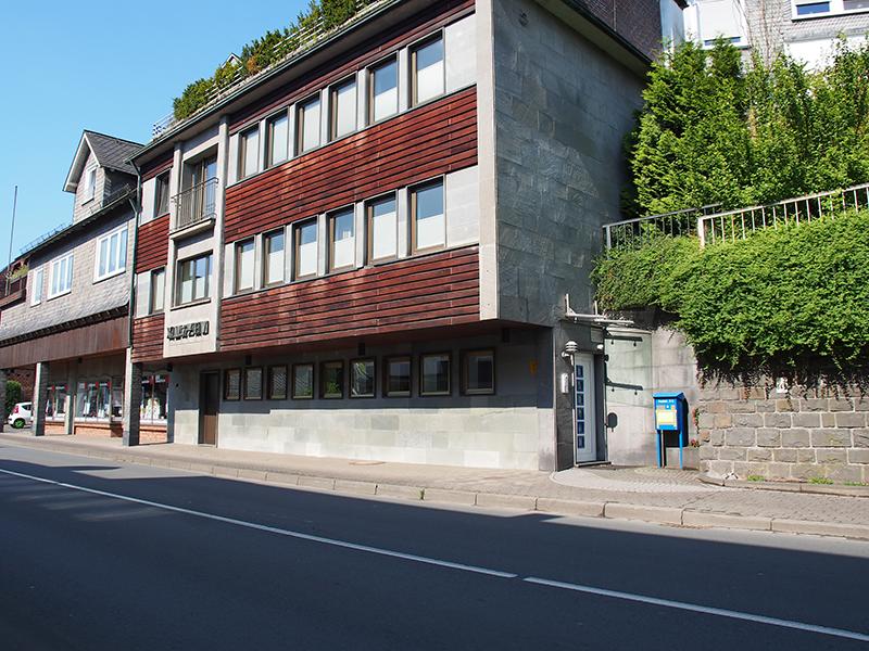 Beratung-Poststrasse