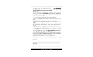 Apothekenkarte_Antragsformular
